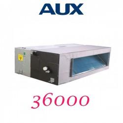 داکت اسپلیت کانالی آکس 36000 حاره ای