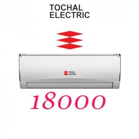 کولر گازی 18000 توچال دیواری مدل TLKFR50