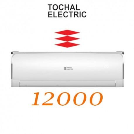 کولر گازی 12000 توچال تروپیکال مدل TAI12-R