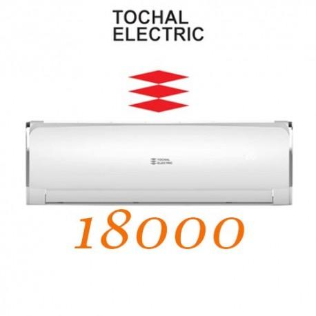 کولر گازی 18000 توچال تروپیکال مدل TAI18-R