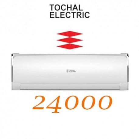 کولر گازی 24000 توچال تروپیکال مدل TAI24-R