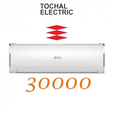 کولر گازی 30000 توچال تروپیکال مدل TAI30-P
