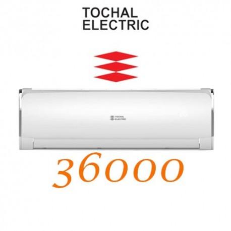 کولر گازی 36000 توچال تروپیکال مدل TAI36-P