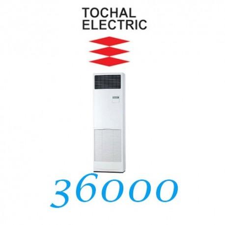 کولر گازی 36000 توچال ایستاده مدل PS4-GAKD