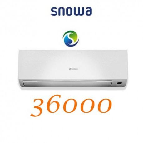 کولر گازی 36000 اسنوا تروپیکال SS-36HCC-TP
