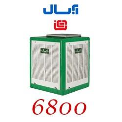 کولر آبی 6800 آبسال مدل ACDC68