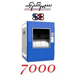 کولر آبی 7000 سپهرالکتریک مدل SE700