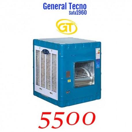 کولر آبی 5500 جنرال تکنو مدل GT-5500