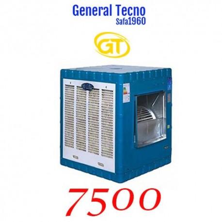 کولر آبی 7500 جنرال تکنو مدل GT-7500