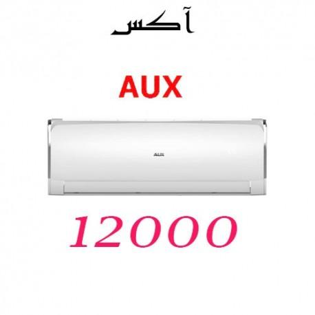کولر گازی 12000 آکس دیواری مدل ZT112A4/Q
