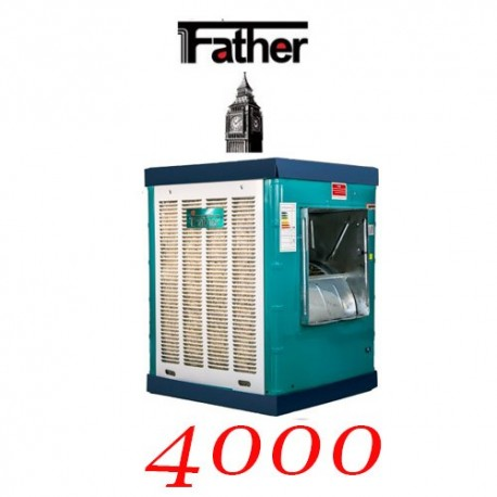 کولر آبی 4000 آی فادر مدل iFather4000