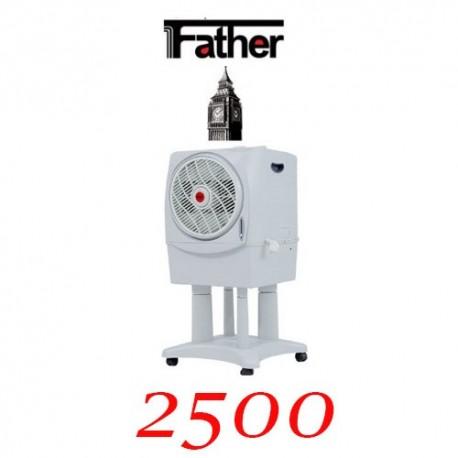 کولر آبی پرتابل 2500 آی فادر مدل iFather2500