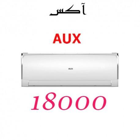 کولر گازی 18000 آکس دیواری مدل ZT118A4/Q