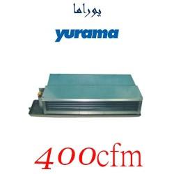 فن کویل سقفی توکار 400 یوراما