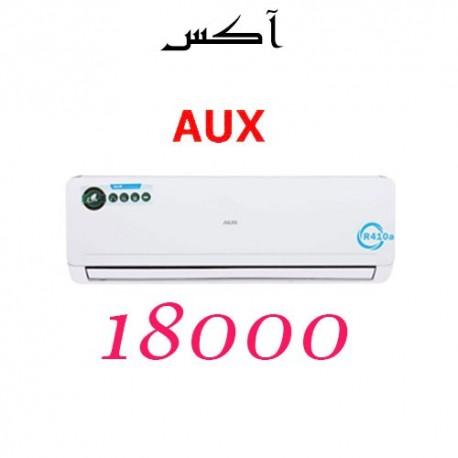 کولر گازی 18000 آکس دیواری مدل ZT118A4/F