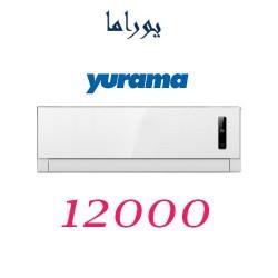 کولر گازی 12000 یوراما معمولی