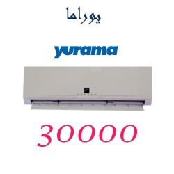 کولر گازی 30000 یوراما معمولی