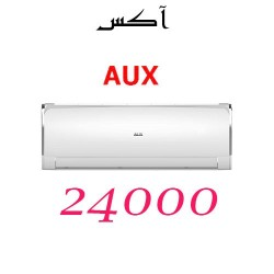 کولر گازی 24000 آکس دیواری مدل ZT124A4/Q