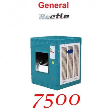 کولر آبی 7500 جنرال بیتل