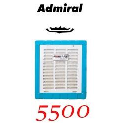 کولر آبی 5500 جنرال ادمیرال