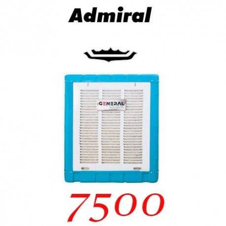 کولر آبی 7500 جنرال ادمیرال