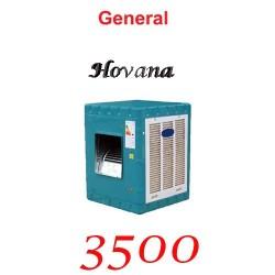 کولر آبی 3500 جنرال هوانا