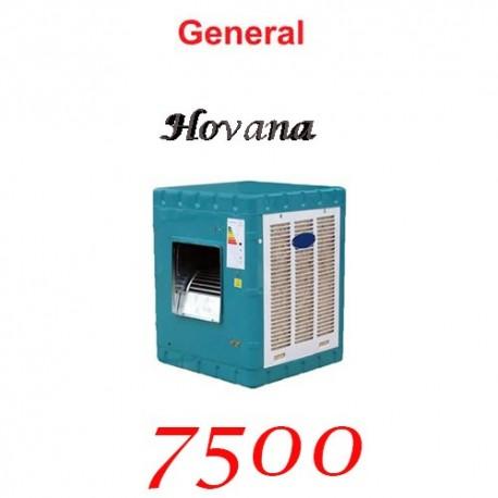 کولر آبی 7500 جنرال هوانا