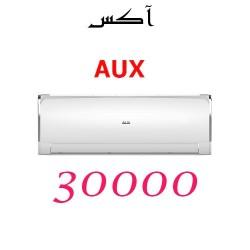 کولر گازی 30000 آکس دیواری مدل ZT130A4/Q