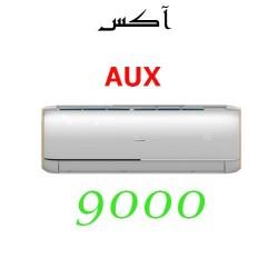 کولر گازی 9000 آکس اینورتر مدل ZT109A4/DI