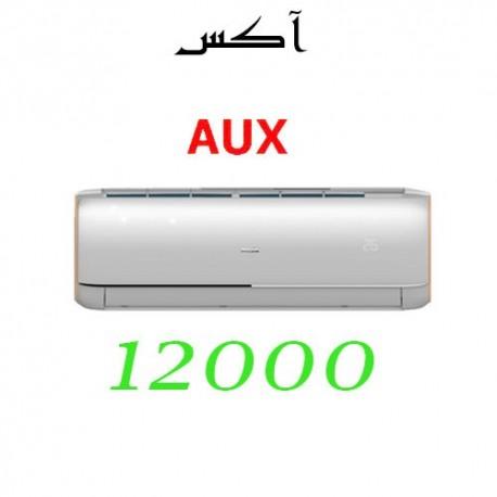 کولر گازی 12000 آکس اینورتر مدل ZT112A4/DI