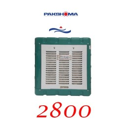 کولر آبی پرتابل 2800 پاکشوما PAK-280