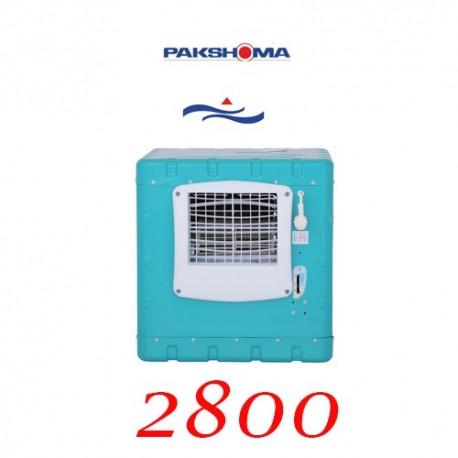 کولر آبی پرتابل 2800 پاکشوما PK-280