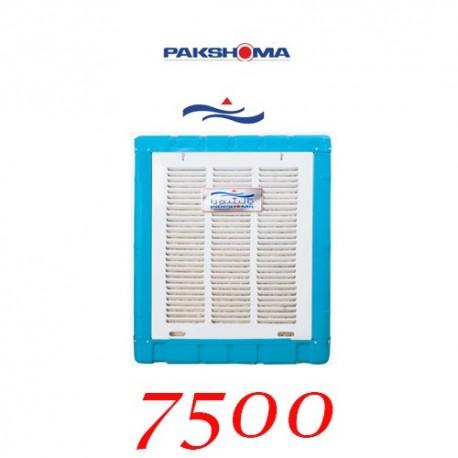 کولر آبی 7500 پاکشوما