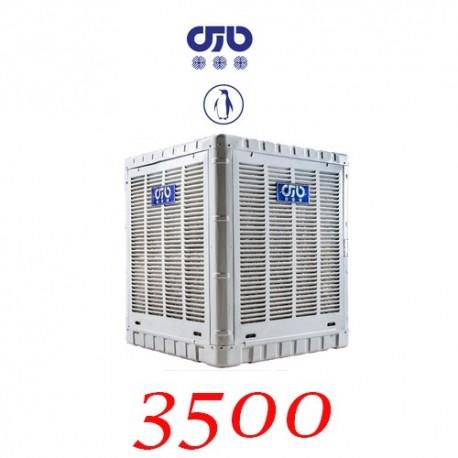 کولر آبی 3500 پارس