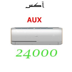 کولر گازی 24000 آکس اینورتر مدل ZT124A4/DI