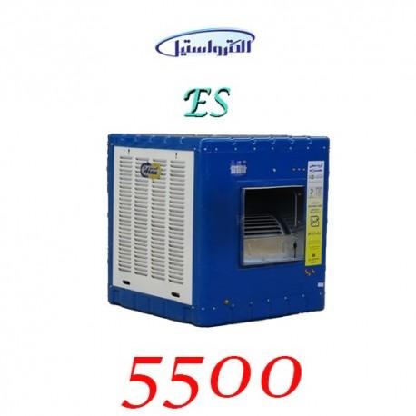 کولر آبی 5500 الکترواستیل