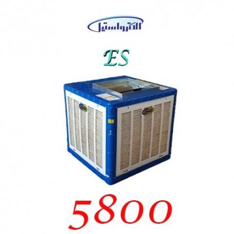 کولر آبی بالازن 5800 الکترواستیل