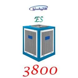 کولر آبی بالازن سلولزی 3800 الکترواستیل
