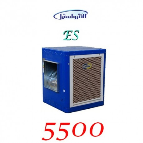 کولر آبی سلولزی 5500 الکترواستیل
