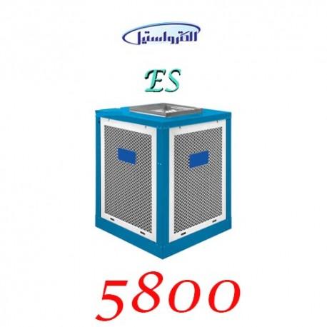 کولر آبی سلولزی بالازن 5800 الکترواستیل