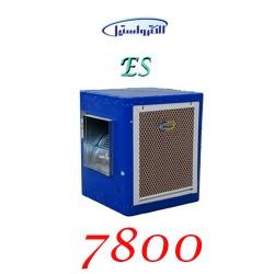کولر آبی سلولزی 7800 الکترواستیل