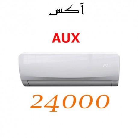 کولر گازی 24000 آکس تروپیکال ZT324A4/LH