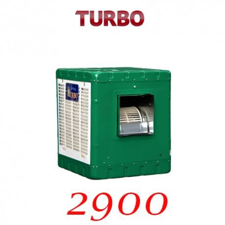 کولر آبی پرتابل 2900 توربو