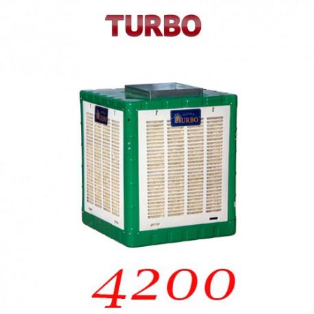 کولر آبی بالازن صادراتی 4200 توربو