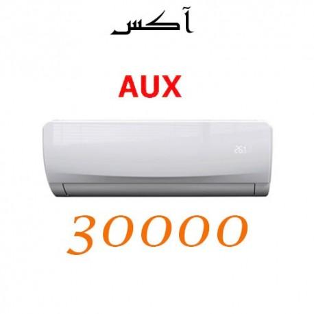 کولر گازی 30000 آکس تروپیکال ZT330A4/LH