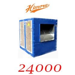 کولر آبی صنعتی 24000 هیمورا