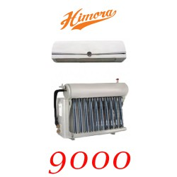 کولر گازی خورشیدی 9000 هیمورا