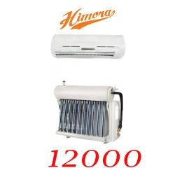 کولر گازی خورشیدی 12000 هیمورا