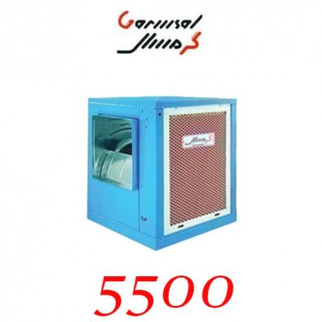 کولر آبی سلولزی 5500 گرمسال