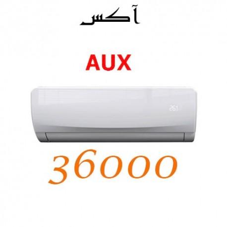 کولر گازی 36000 آکس تروپیکال ZT336A4/LH